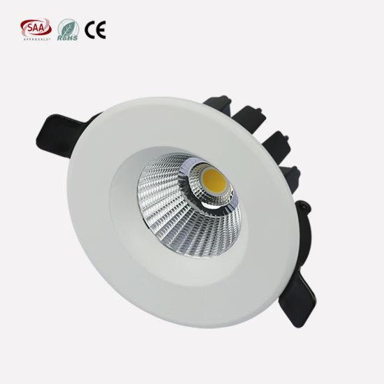 buy popular 85fb2 26a91 China Best Selling Mini Recessed LED COB Downlight 5W 7W ...