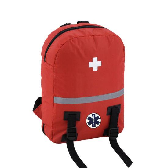 Ce, ISO, FDA Household Travel First Aid Kit # Kbg-A012