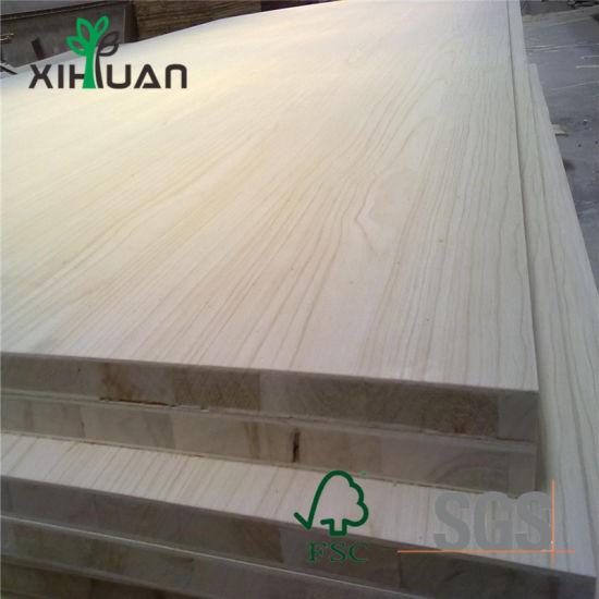 Best Furniture And Decoration Grade Wood Blockboard/Wood Block Board