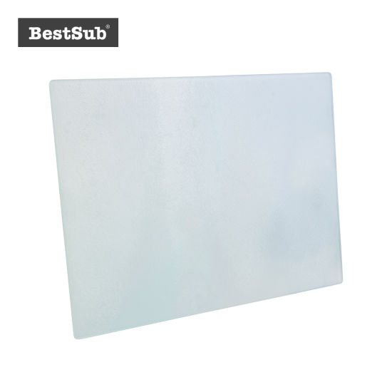 Sublimation Glass Table Mat (22.8*32.8cm) (GCD2232) pictures & photos