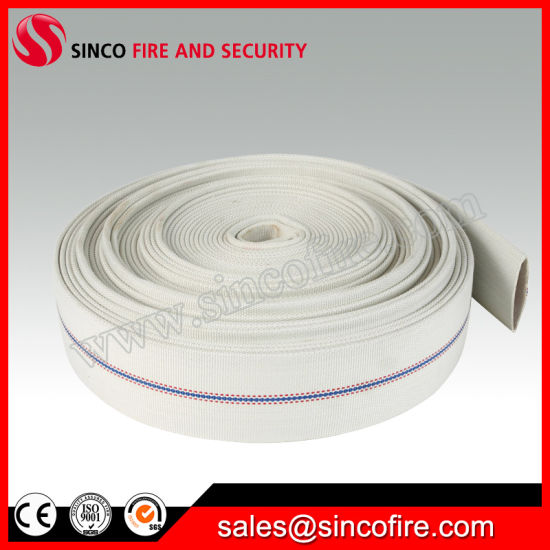 65mm 8/10/13 Bar Working Pressure 2.5 Inch PVC Fire Hose pictures & photos