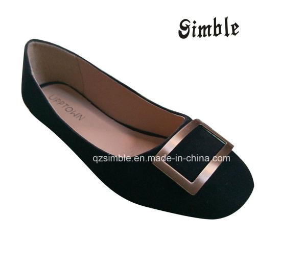 Confortable Fashion Casual Women Lady Girl Flat Ballerina Shoes