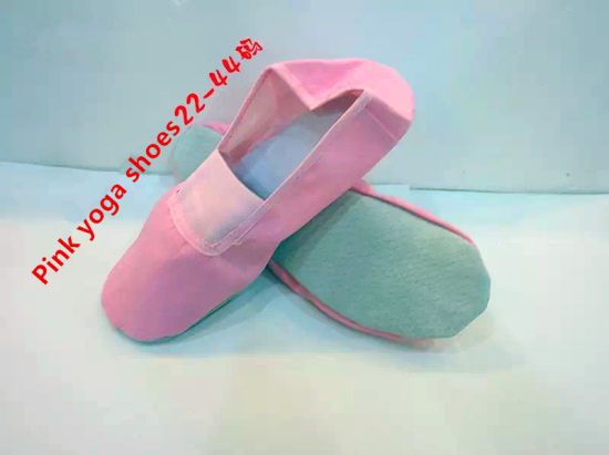 Female Dance Sneaker/Yoga Shoes with Different Colours for Your Choice