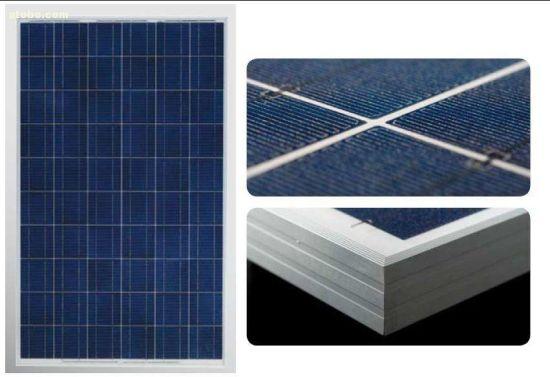 185W Poly Crystalline Solar Panel