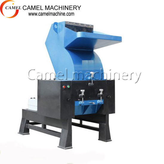 Strong Plastic Crusher Machine and Plastic Crusher for Pipe