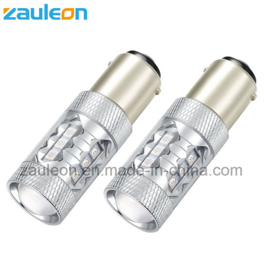 1156 1157 Red 3030 LED for Car Replacement Exterior Bulbs