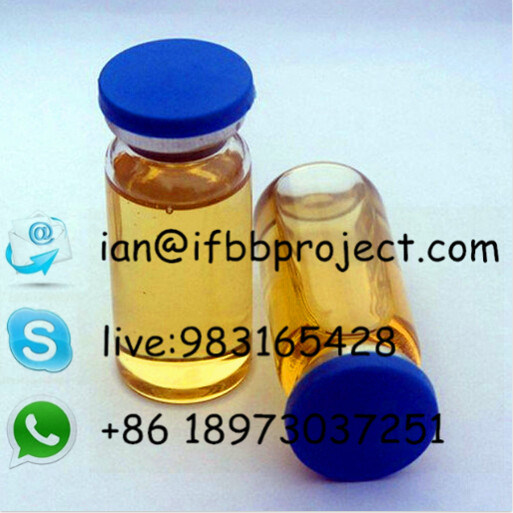 China 99% Muscle Building Prohormone Steroids Powder 6