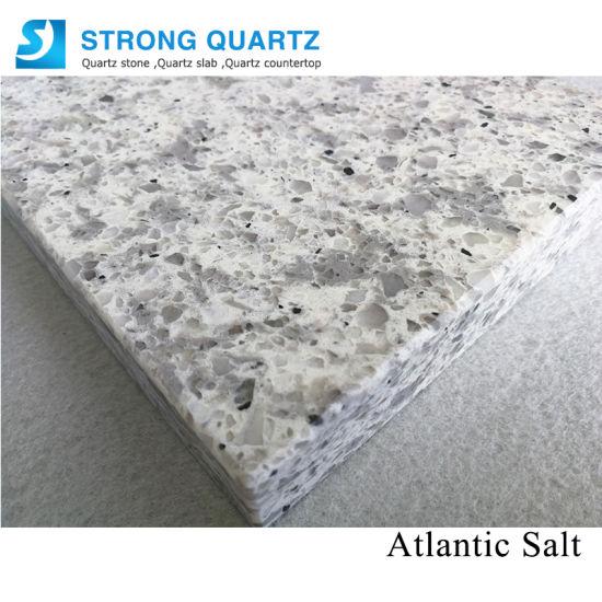 Multicolor Foshan China Quartz Stone/Slabs with Fob Price