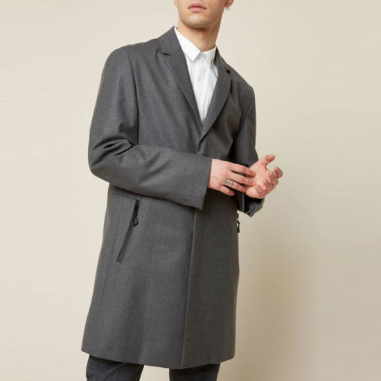 High Quality Wholesale Formal Casual Mens Suit Jacket Classic Suit Work Jacket