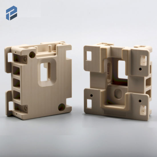 High Quality Free Sample Automotive Customized Injection Plastic Parts