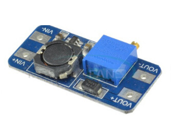 Mt3608 DC-DC Step up Converter Booster Power Apply