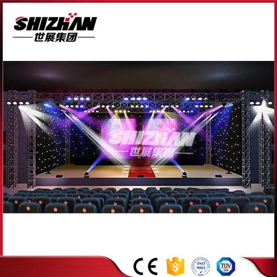 diy portable stage small stage lighting truss. Small Stage Lighting Truss Arched Circle Round Diy Portable