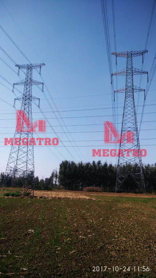 China Megatro 500kv 5e4-Sz1 DC Tangent and Electric