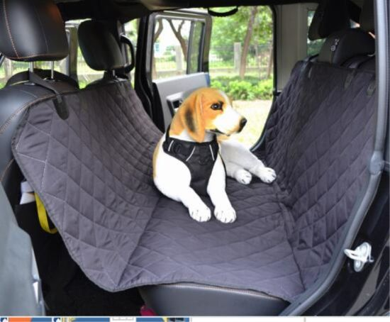 Pet Dog Car Seat Cover Car Interior Travel Pet Accessories Cover