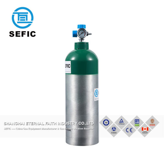 China Reasonable Price Good Quality 2-40L Medical Oxygen