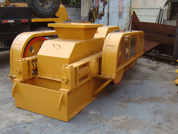 Wholesale Stone Crashing Machine Double Roller Crusher for Sale