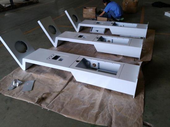 OEM Custom High Precision Bracket Sheet Metal Stamping Parts