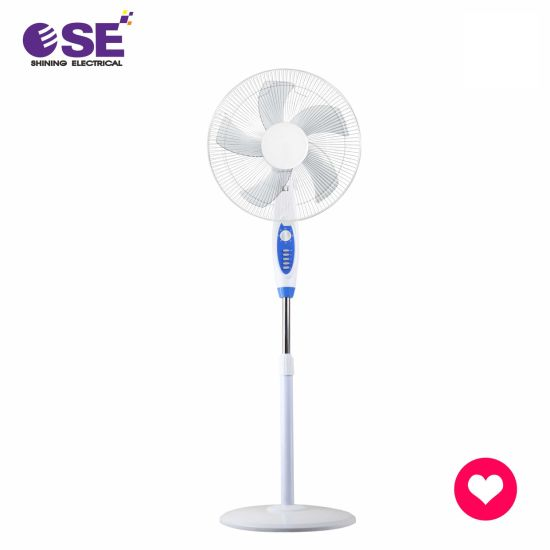 Hot Selling Three Blades 16 Inch Electrical Stand Fan