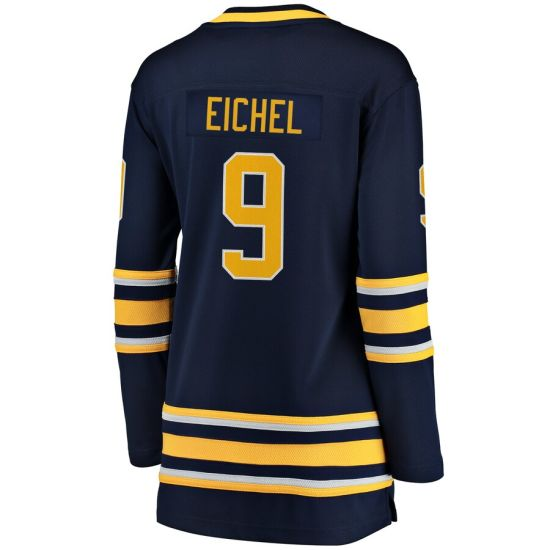 jack eichel jersey number