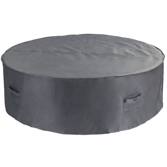 Round Table And Chair Set Cover Durable