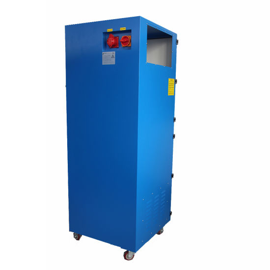 Woodworking Equipment Business & Industrial USED Pure Air Fume ...