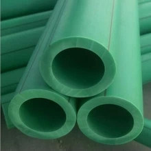 PPR Pipe for Hot Water Supply