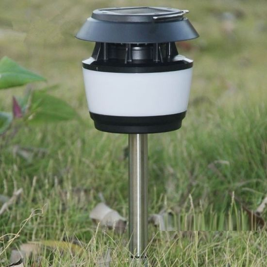 China Mosquito Repellent Outdoor Farm Insects Killers Cool 8 Led