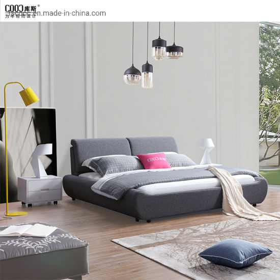 China Designer Furniture Upholstered