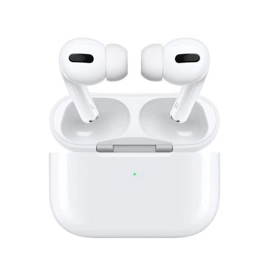 1: 1 Bluetooth Headphones for Air Pods PRO Wireless Charging Case with Pop up Animation
