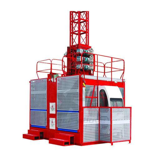 Construction Building Passenger/Material Elevator