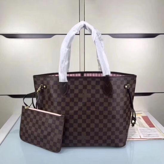 Neverfull Handbag Designer Brand Luxury Brand Copy of Neverfull Handbag Replica Bags