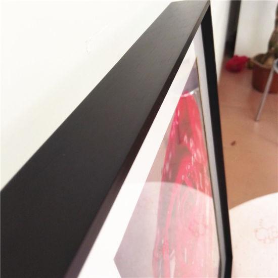 China Aluminum Frame Moulding Aluminium Extrusion Frames for Photo ...