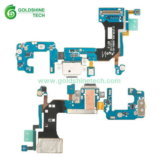 Wholesale (ALL) Mobile Phone Flex Cable for Samsung S8 G950 Micro USB Charge Port