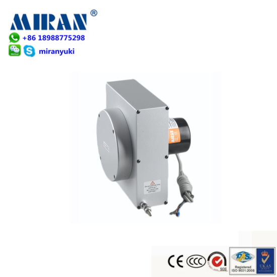 China Hot Sale Cable Draw Wire Linear Displacement Sensor - China ...