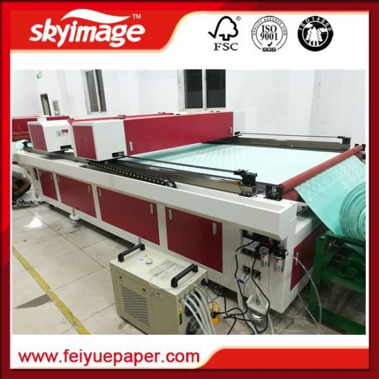 1300*2600mm Laser Cutting Bed for Fabric pictures & photos