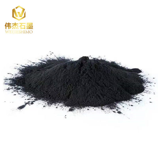 High Graphite Granules Powder for Cathode Block and Carbon Electrodes Production