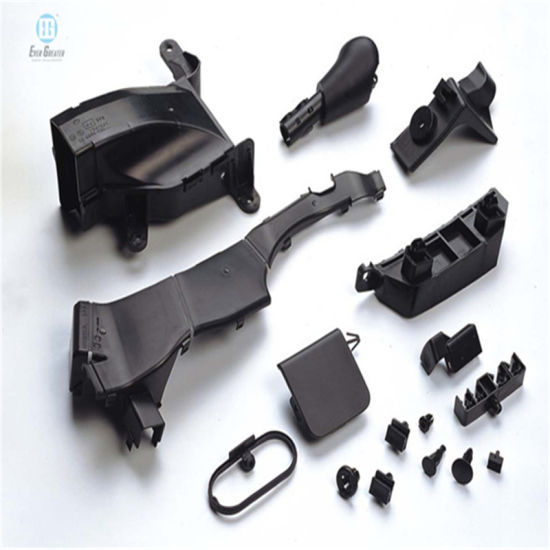 High Quality Plastic Injection Molding Auto Parts pictures & photos