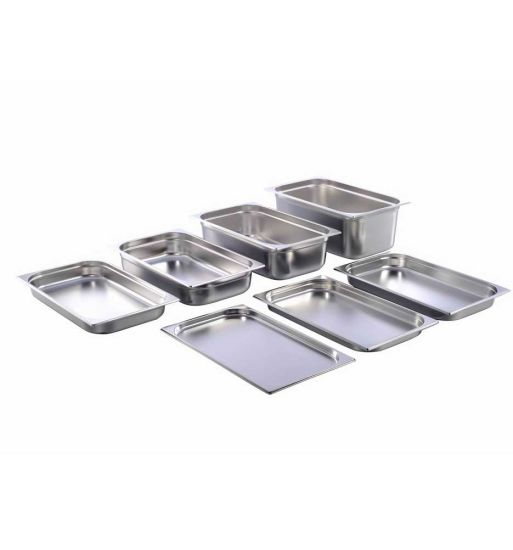 stainless steel pan commercial kitchen wares - Kitchen Wares