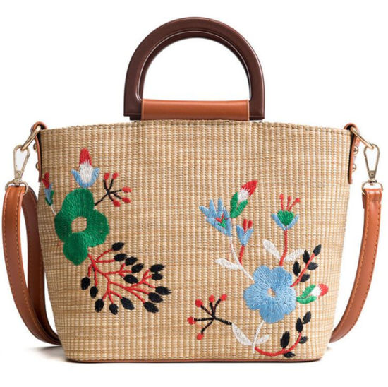 China Custom Designer Ladies Tote Beach Bags 17f818112c6d3