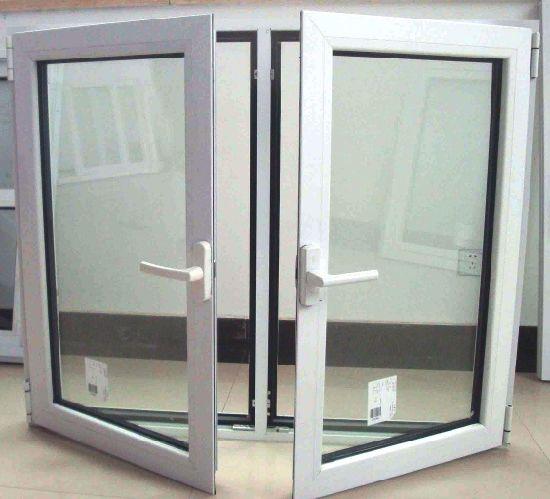 Aluminium Thermal Break Profile Sliding Casement Windows