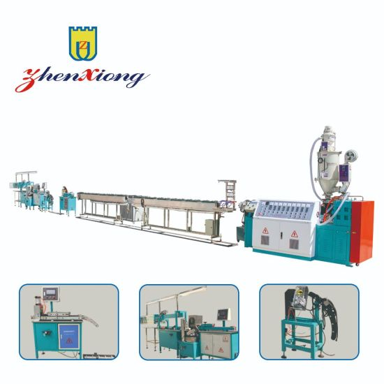 Hot Sell Automatic Refrigerator Door Gasket Production Line