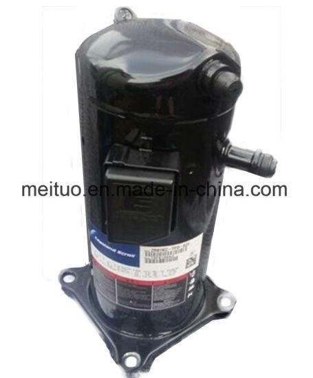 6 8HP Copeland Refrigeration Scroll Compressor Zr81kc-Tfd