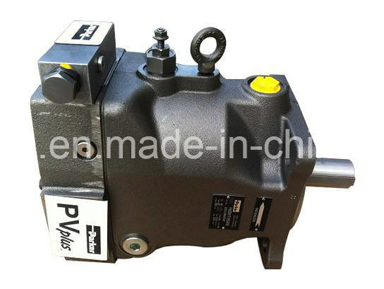 Hydraulic Piston Pump PV092r1K1tin Parker Hydraulic Pump for Paver pictures & photos