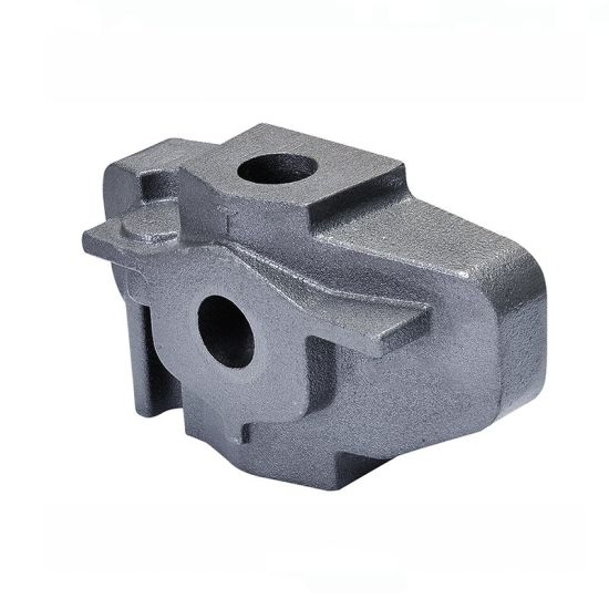 OEM Precision Investment Die Casting Aluminum Alloy Steel Agriculture Parts with CNC Machining