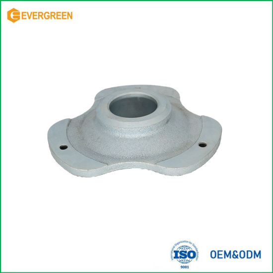 2020 OEM 316L Stainless Steel CNC Machining Auto Parts with ISO9001