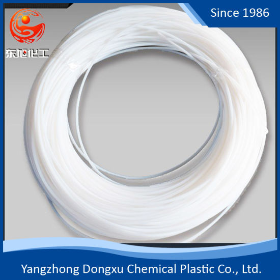 Extruded 100% Virgin Teflon Tube/PTFE Tube/Bush/Pipe pictures & photos