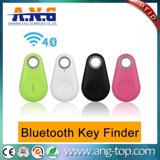 Smart Key Finder Bluetooth Key Chain Anti Lost Alarm Smart Tag pictures & photos