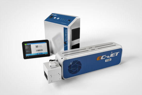 Embroidery Steel Marking Charger Machine (EC-laser)