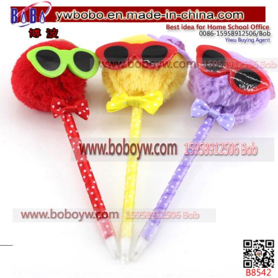 promotional gift gel pen office supply christmas holiday decoration b8542 - Office Supply Christmas Decorations