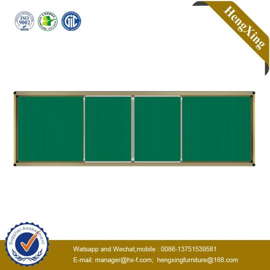Modern School Chalk Green Writing White Board pictures & photos